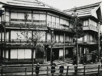 Tokiwaya Ryokan - Nozawa Onsen Ryokan