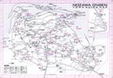 Nozawa Onsen Maps Nozawa Town Map