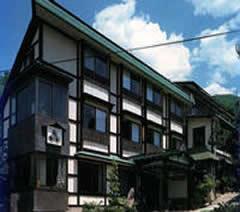 Kawahiro Ryokan, Nozawa Onsen, Nagano