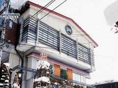 Sakakiya Inn - Nozawa Onsen