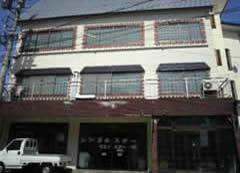 Lodge Ueno Ski in Nozawa Onsen