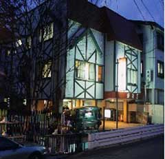 Seisenso Inn, Nozawa Onsen
