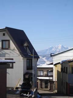 Backpacker Lodge Nagano Hostel in Nozawa Onsen budget Accommodation